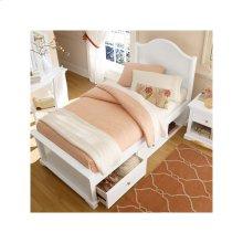 Morgan Arch Bed