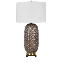 Korbel Table Lamp