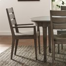 Vogue - Arm Chair - Gray Wash Finish Product Image
