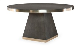 Corso Round Dining Table