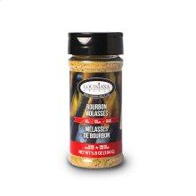 Louisiana Grills Spices & Rubs - 5 oz Bourbon Molasses