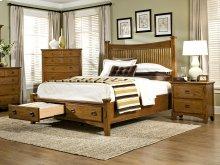 Pasadena Revival Bedroom Furniture