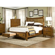 Pasadena Revival Bedroom Furniture