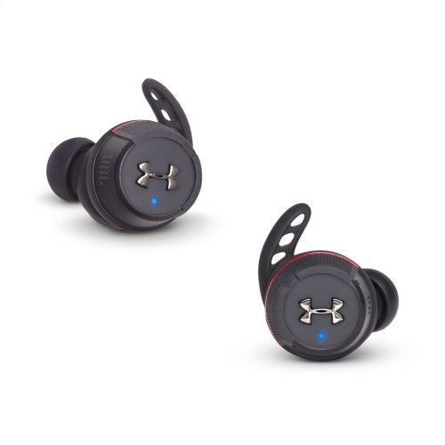 Under Armour® True Wireless Flash - Engineered by JBL® IN-EAR SPORT HEADPHONES