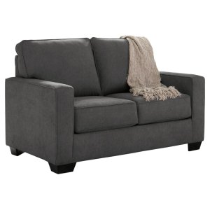 Ashley FurnitureSIGNATURE DESIGN BY ASHLEYZeb Twin Sofa Sleeper