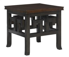 Sabona End Table