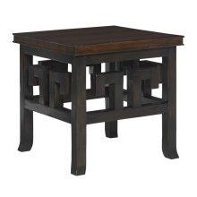 Sabona End Table