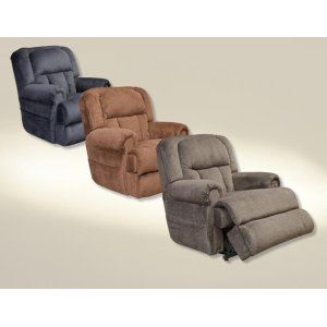 """CatnapperPower Lift Full Lay Flat w/ """"Dual Motor"""" Comfort Function"""