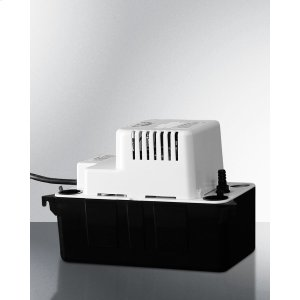 SummitDrain Pump for Icemaker Bim44 or Bim70
