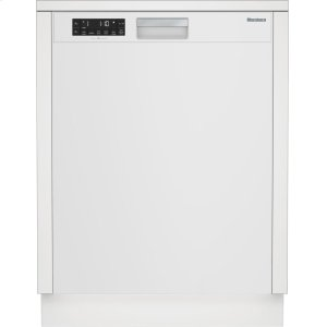 "Blomberg24"" Front Control Dishwasher"