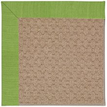 Creative Concepts-Grassy Mtn. Canvas Lawn Machine Tufted Rugs