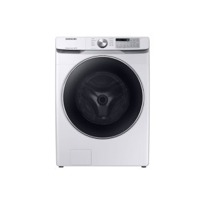 Samsung Appliances4.5 cu. ft. Front Load Washer with Super Speed in White