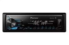 """Digital Media Receiver with Pioneer ARC app compatibility, MIXTRAX®, Built-in Bluetooth® and USB Direct Control for iPod®/iPhone® and Certain Android """" Phones"""