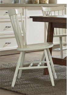 Copenhagen Side Chair - White