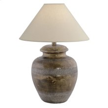 """29.5""""H Table Lamp"""