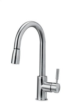 Blanco Sonoma With Pull-down Spray 1.8 - Stainless Finish