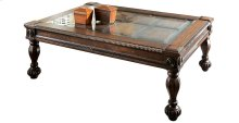 HOT BUY CLEARANCE!!! Rectangular Coffee Table