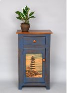 "#366 Camden Cabinet 22""wx13""dx37""h Product Image"