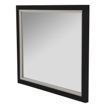 Wall Mirror Black Ice