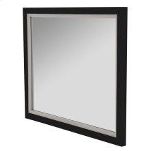 Wall Mirror Black Ice