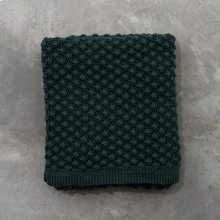 Tessa Throw - Emerald