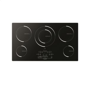 "Fulgor Milano36"" Induction Cooktop"