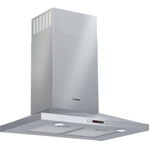 Bosch300 Series Wall Hood 30'' Stainless Steel