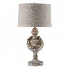 Collier Table Lamp