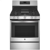 "®30"" Free-Standing Gas Convection Range"