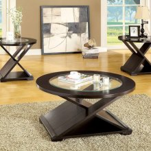 Orbe 3 Pc. Table Set
