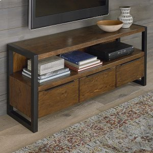 BASSETT FURNITUREHenderson Entertainment Console
