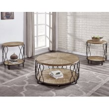 Belcourt End Table