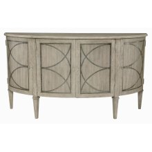 Marquesa Sideboard in Gray Cashmere (359)
