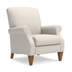 Charlotte High Leg Reclining Chair