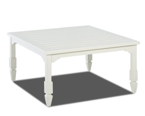 Mimosa Square Cocktail Table