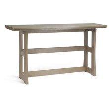 Piedmont Terrace Counter Table