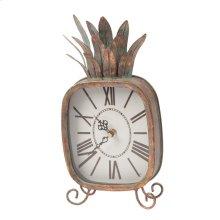 Pineapple Clock