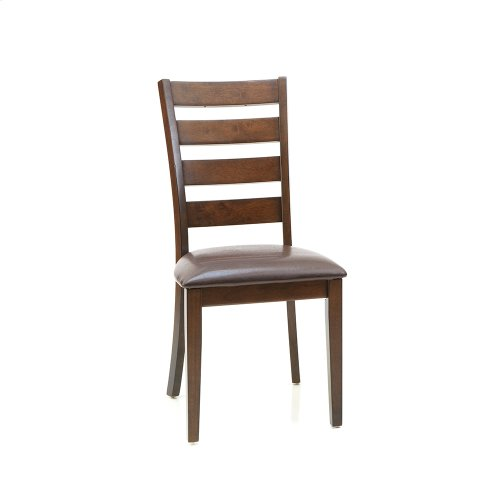 Dining - Kona Ladder Back Side Chair