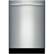 "Bosch 24"" Bar Handle Dishwasher 800 Plus Series **MACOMB STORE FLOOR MODEL**"