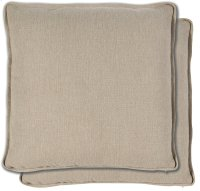 Accessories 21 Pair With Flange Pillows Product Image