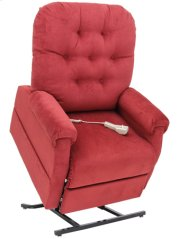 LC-200, 3-Position Reclining Chaise Lounger Product Image