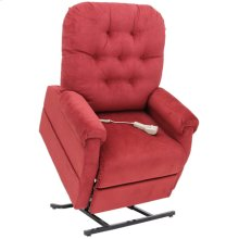 LC-200, 3-Position Reclining Chaise Lounger