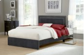 Amber King Bed Set