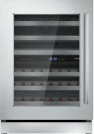 24 inch UNDER-COUNTER WINE RESERVE WITH GLASS DOOR T24UW910LS Product Image