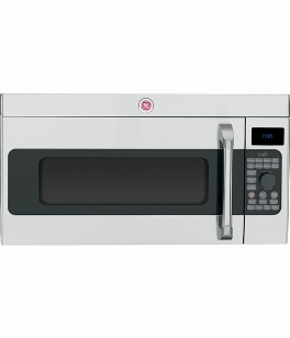 CLOSEOUT- GE Cafe 1.7 cu ft SpaceMaker Over the Range Microwave/Convection Oven