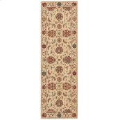 Living Treasures Li04 Iv Runner 2'6'' X 8'
