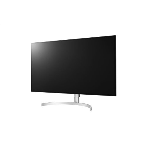 "31.5"" UHD 4K Thunderbolt 3 monitor with 4K daisy chain"