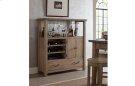 Monteverdi by Rachael Ray Bar Cabinet Product Image