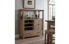 Monteverdi by Rachael Ray Bar Cabinet Product Image