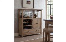 Monteverdi by Rachael Ray Bar Cabinet